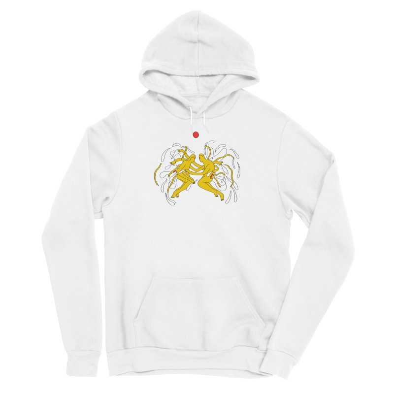 The Falling Out Men's Pullover Hoody by Nicole Zaridze's Shop
