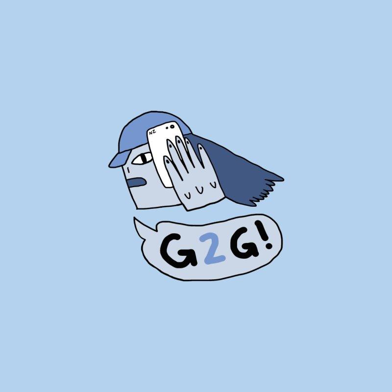 G2G! Accessories Mug by Nicole Zaridze's Shop