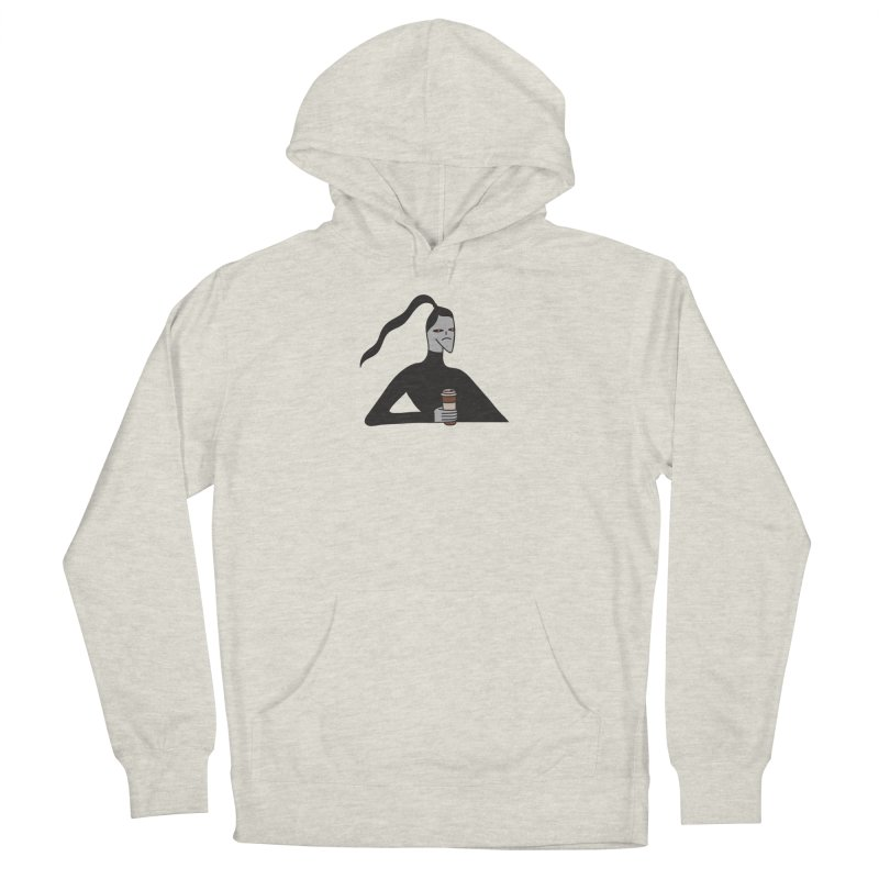 It's Going To Be A Day Men's Pullover Hoody by Nicole Zaridze's Shop