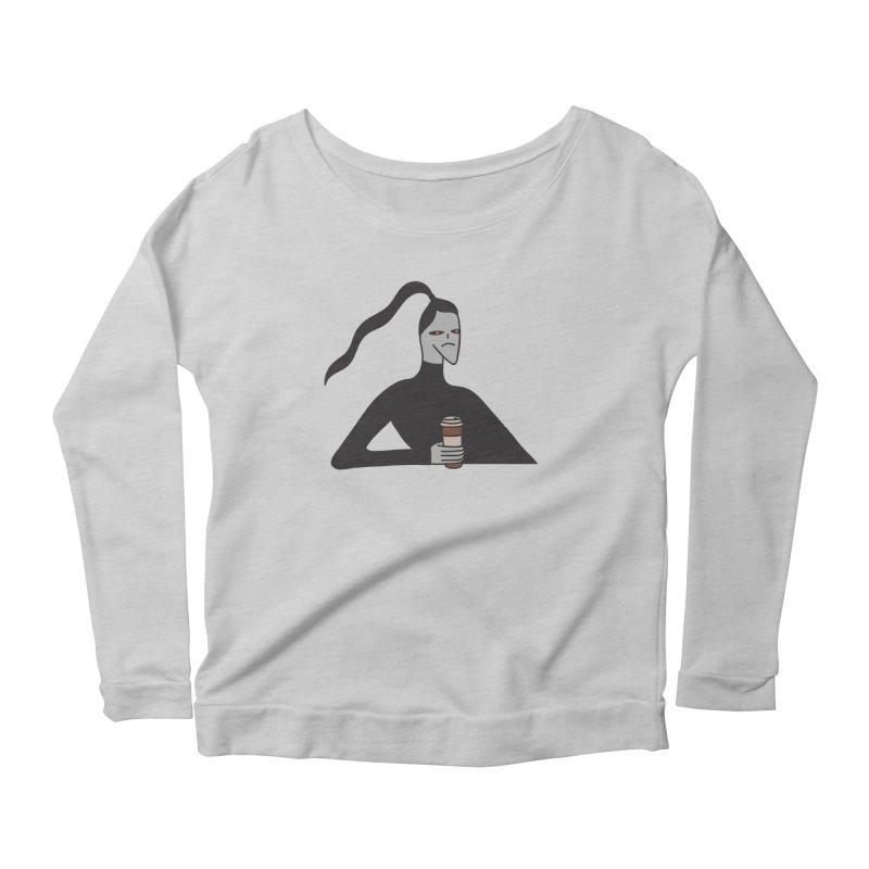 It's Going To Be A Day Women's Longsleeve T-Shirt by Nicole Zaridze's Shop