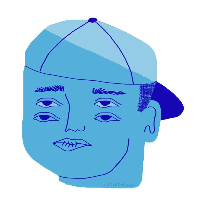 Blue Boy by Nicole Zaridze's Shop