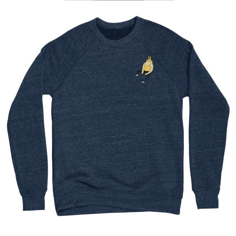 Angel-007 Women's Sponge Fleece Sweatshirt by Nicole Zaridze's Shop
