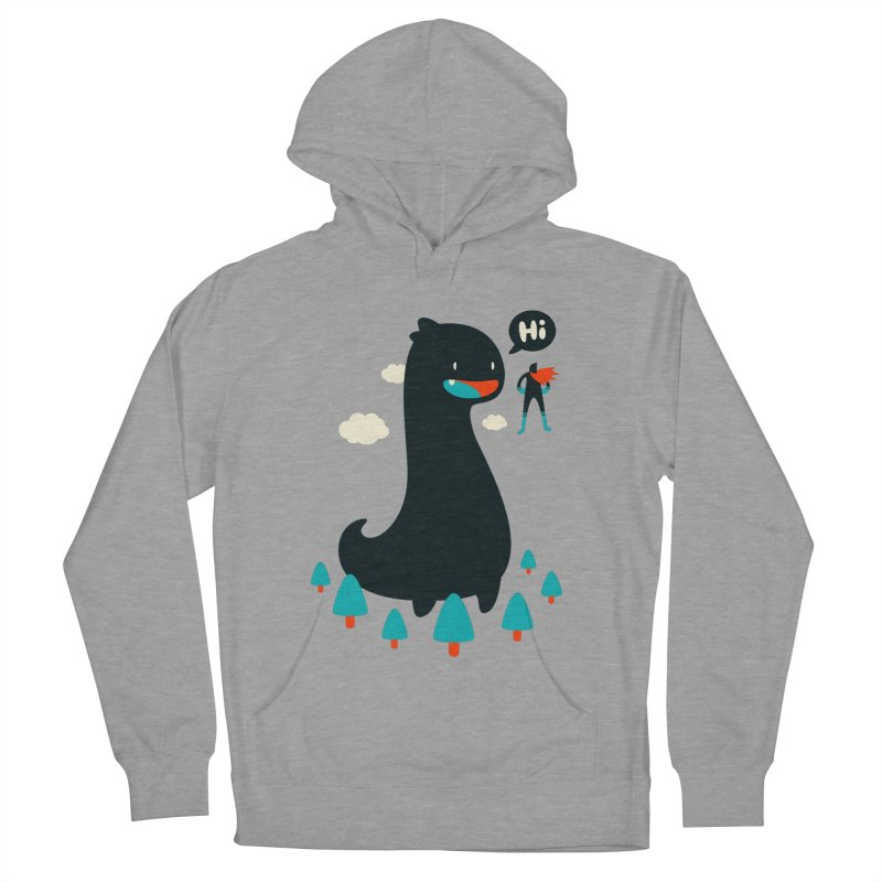 Safe from Harm Men's Pullover Hoody by Niel Quisaba's Artist Shop