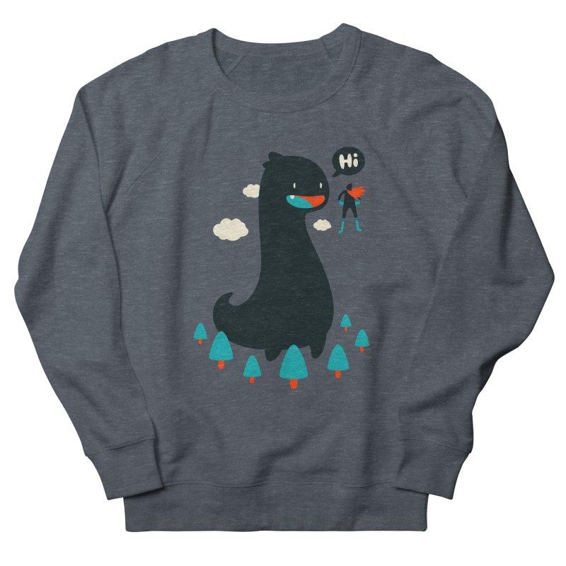 Safe from Harm Women's Sweatshirt by Niel Quisaba's Artist Shop