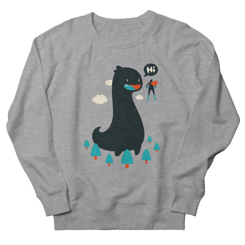 Safe from Harm Men's Sweatshirt by Niel Quisaba's Artist Shop