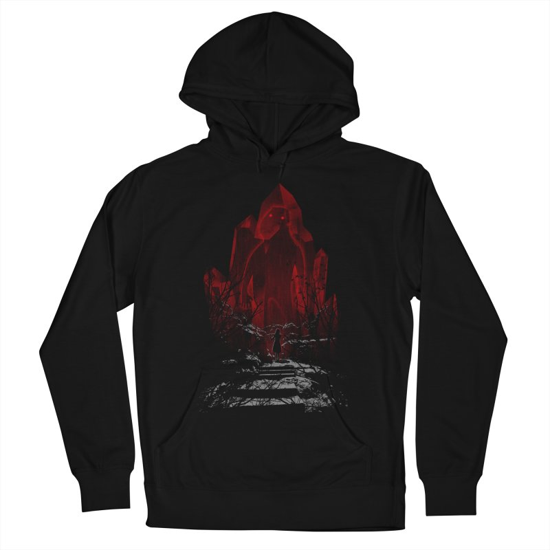 Lullaby Men's Pullover Hoody by Niel Quisaba's Artist Shop