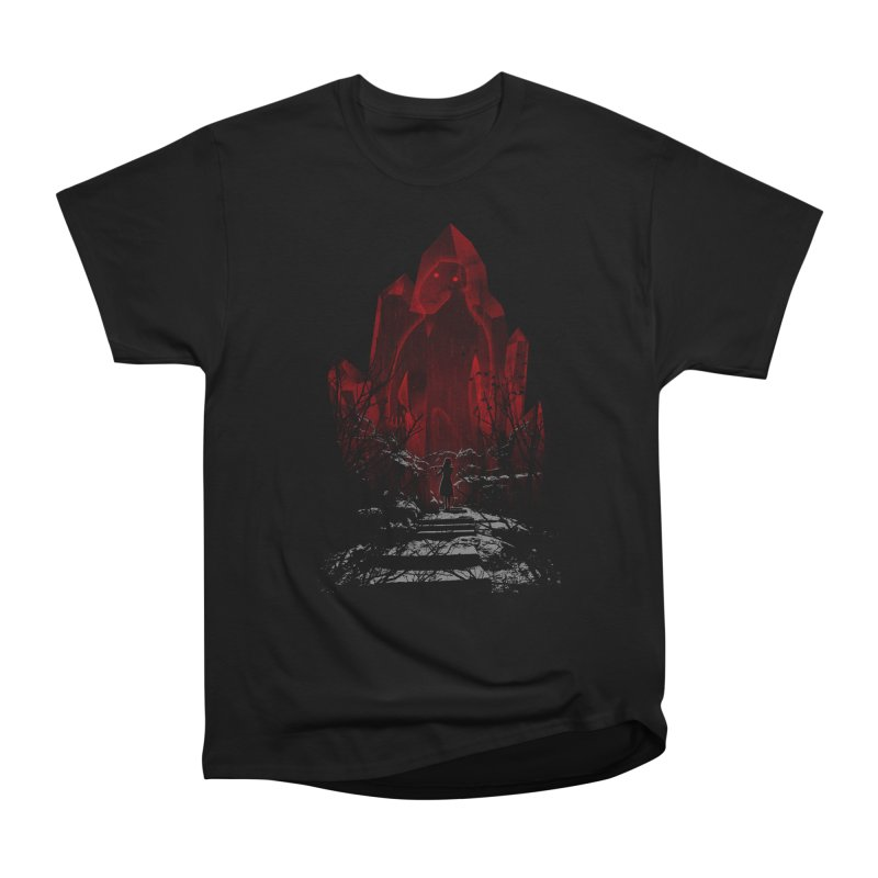 Lullaby Women's Classic Unisex T-Shirt by Niel Quisaba's Artist Shop