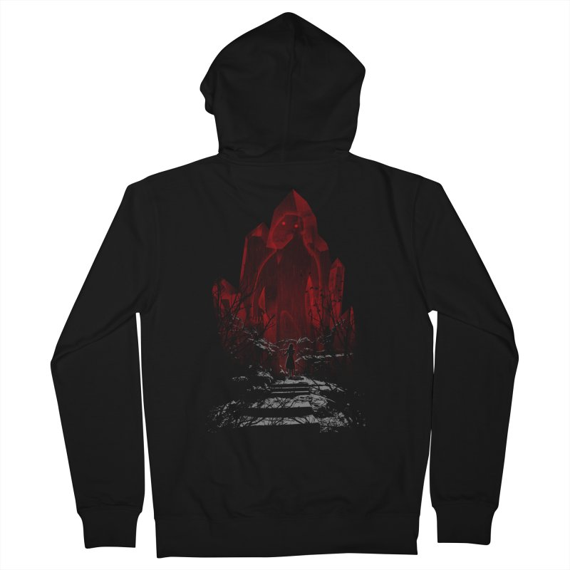 Lullaby Men's Zip-Up Hoody by Niel Quisaba's Artist Shop