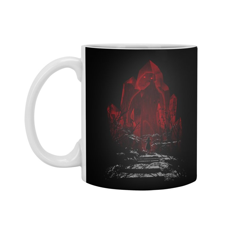 Lullaby Accessories Mug by Niel Quisaba's Artist Shop