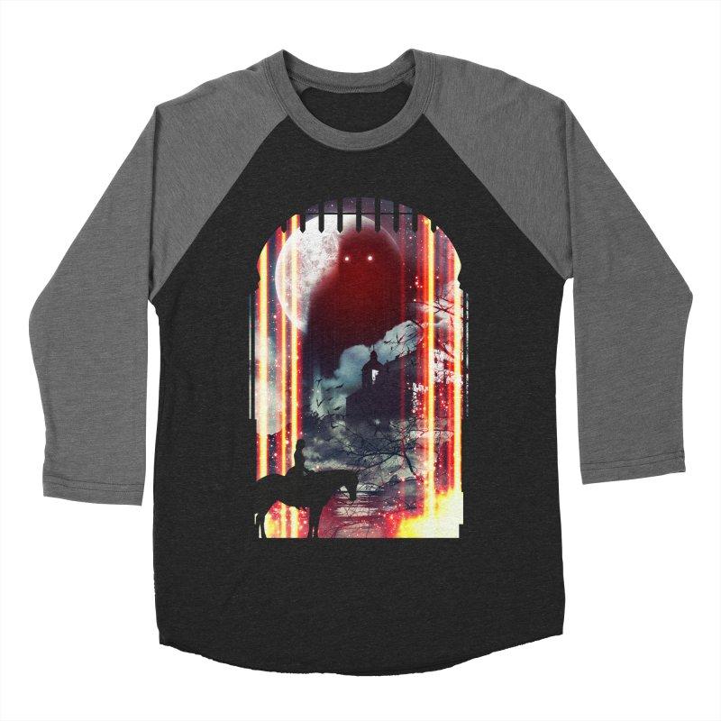 Wonderful Unknown Women's Baseball Triblend T-Shirt by Niel Quisaba's Artist Shop