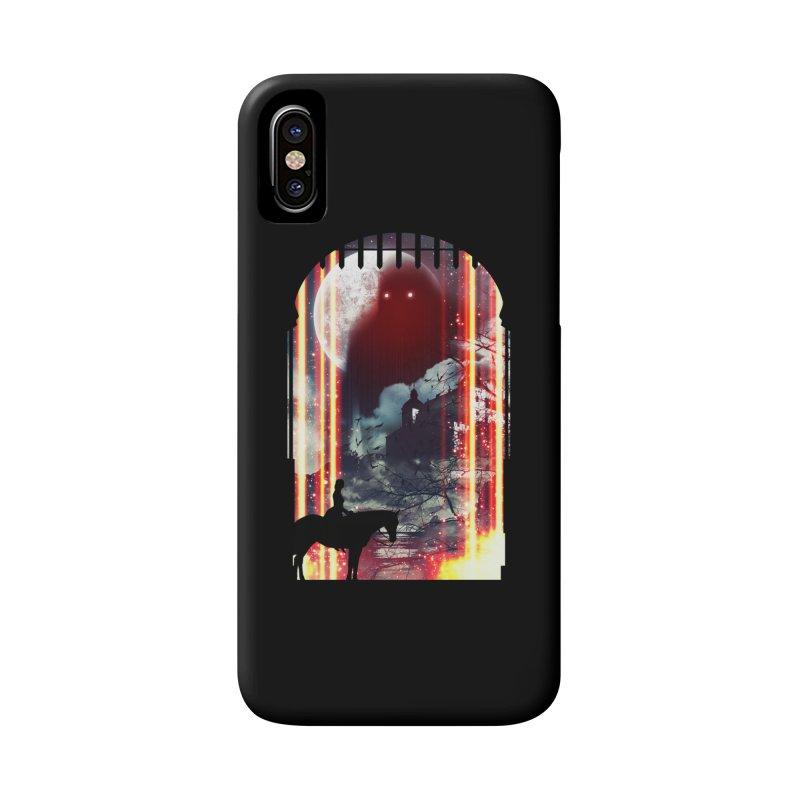 Wonderful Unknown Accessories Phone Case by Niel Quisaba's Artist Shop