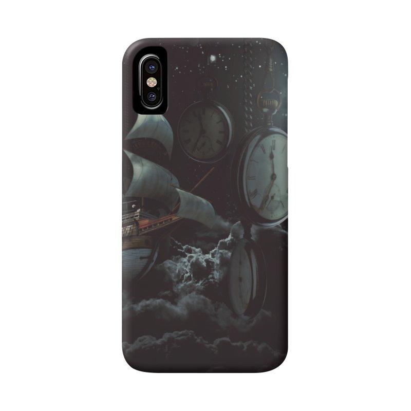 Adventure Time Accessories Phone Case by Niel Quisaba's Artist Shop