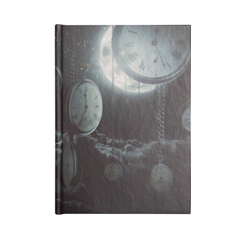 Adventure Time Accessories Notebook by Niel Quisaba's Artist Shop