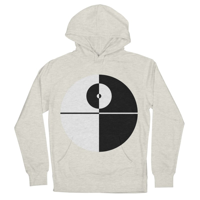 Super Weapon Men's Pullover Hoody by Niel Quisaba's Artist Shop