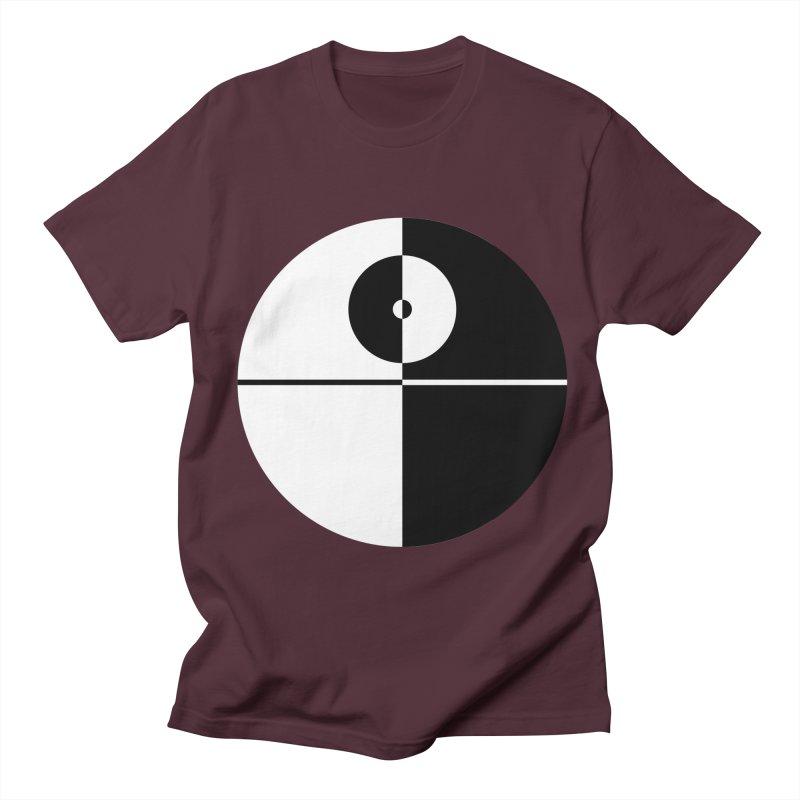 Super Weapon Men's T-Shirt by Niel Quisaba's Artist Shop