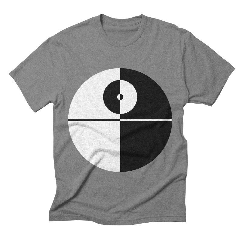 Super Weapon Men's Triblend T-Shirt by Niel Quisaba's Artist Shop