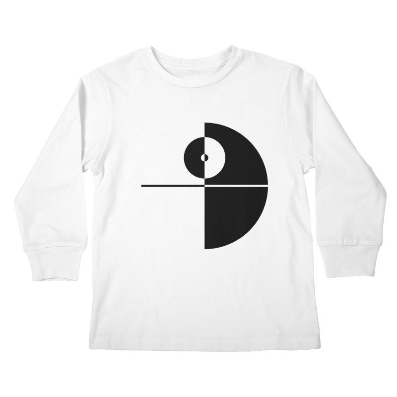 Super Weapon Kids Longsleeve T-Shirt by Niel Quisaba's Artist Shop