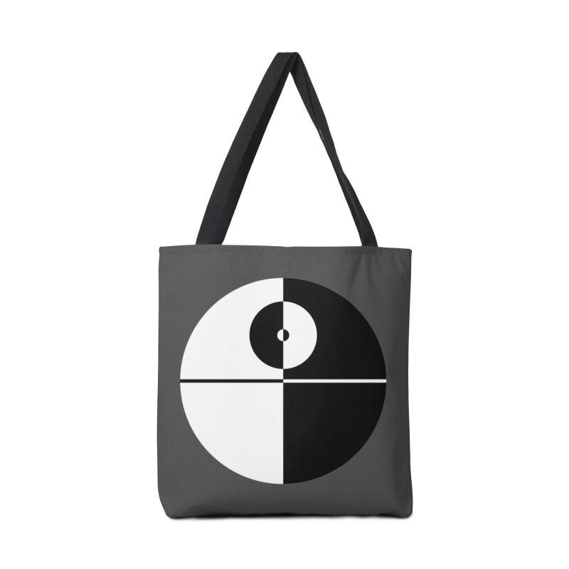 Super Weapon Accessories Bag by Niel Quisaba's Artist Shop