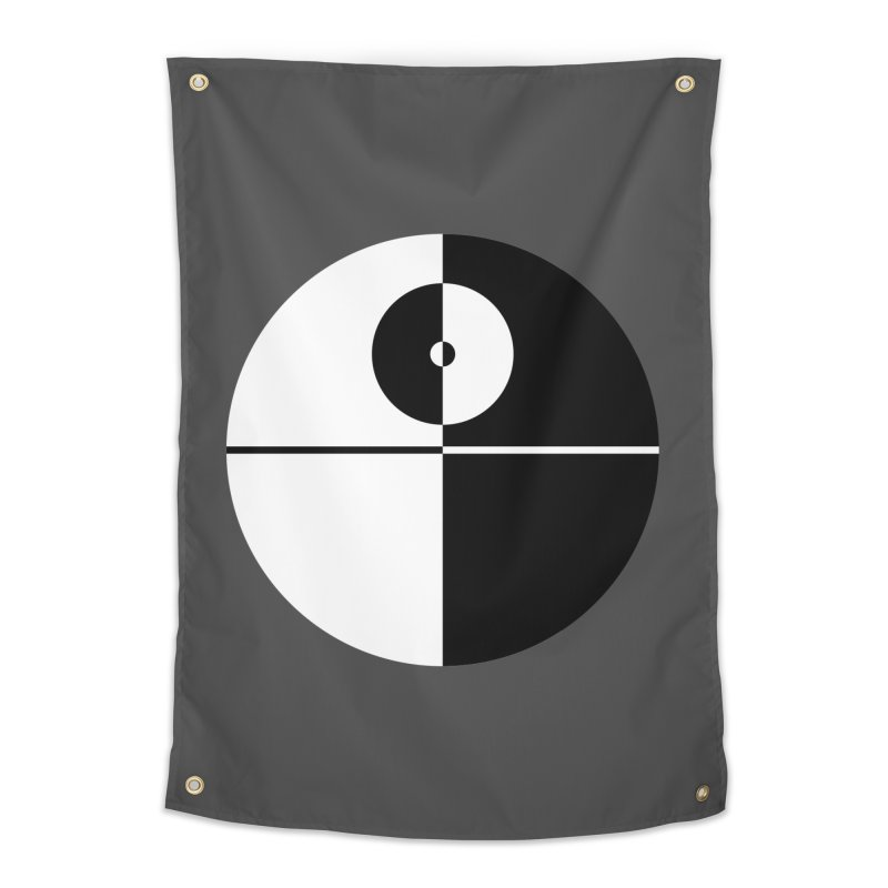 Super Weapon Home Tapestry by Niel Quisaba's Artist Shop