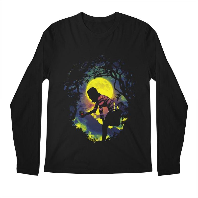 Feedmee Men's Longsleeve T-Shirt by Niel Quisaba's Artist Shop