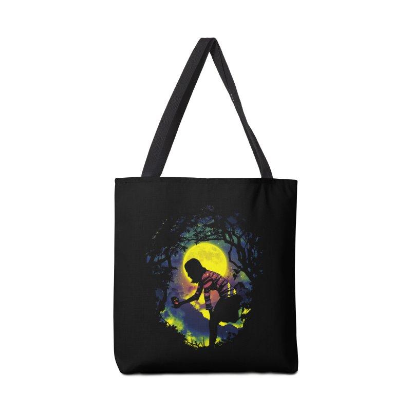 Feedmee Accessories Bag by Niel Quisaba's Artist Shop