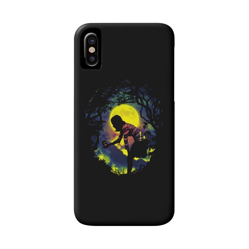 Feedmee Accessories Phone Case by Niel Quisaba's Artist Shop