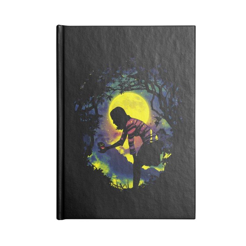 Feedmee Accessories Notebook by Niel Quisaba's Artist Shop