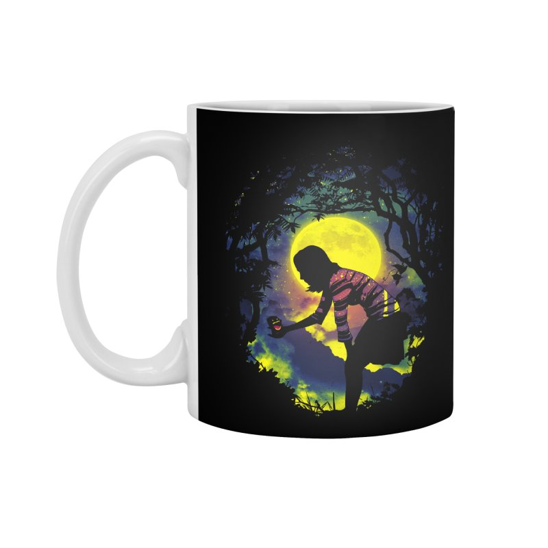 Feedmee Accessories Mug by Niel Quisaba's Artist Shop