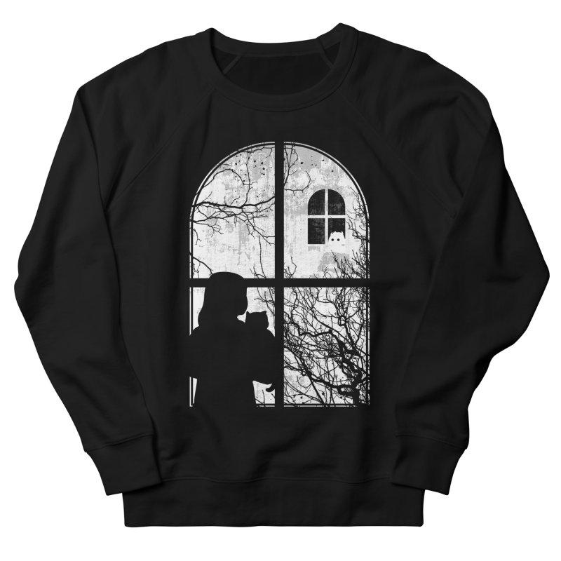 Hello Strange Neighbor Women's Sweatshirt by Niel Quisaba's Artist Shop