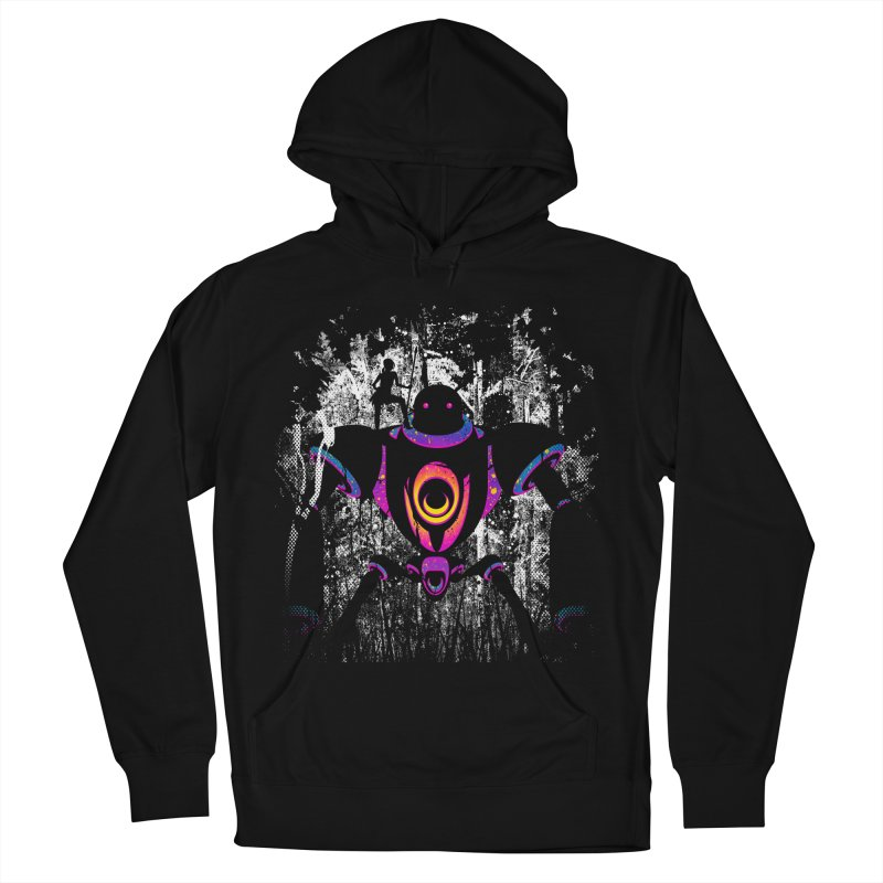 A New Ally Rises Women's Pullover Hoody by Niel Quisaba's Artist Shop