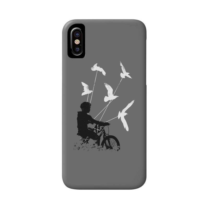 Take Me Home Accessories Phone Case by Niel Quisaba's Artist Shop