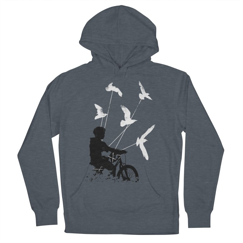 Take Me Home Women's Pullover Hoody by Niel Quisaba's Artist Shop