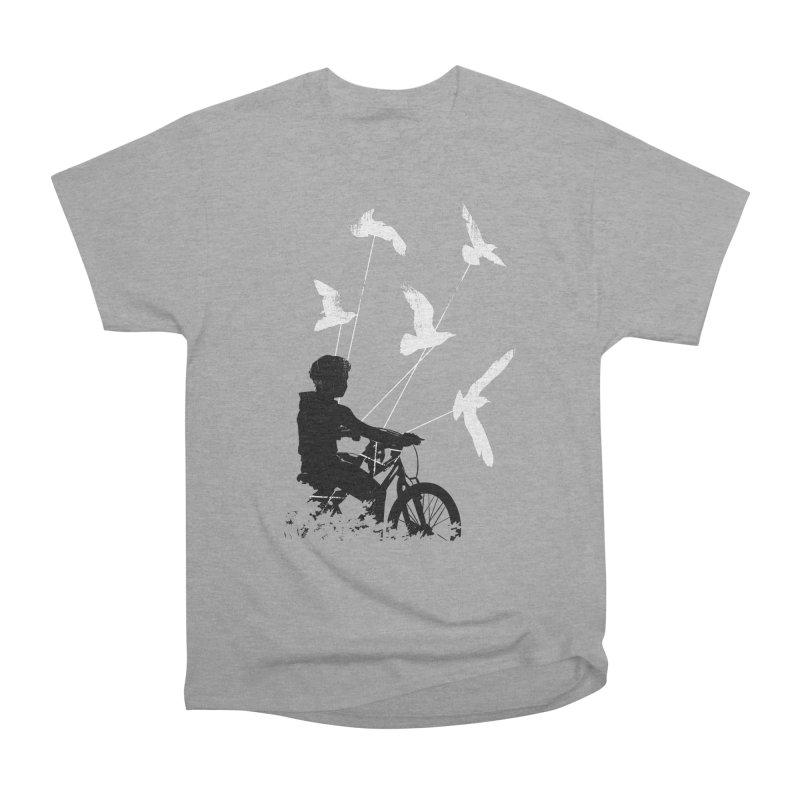 Take Me Home Men's Heavyweight T-Shirt by Niel Quisaba's Artist Shop