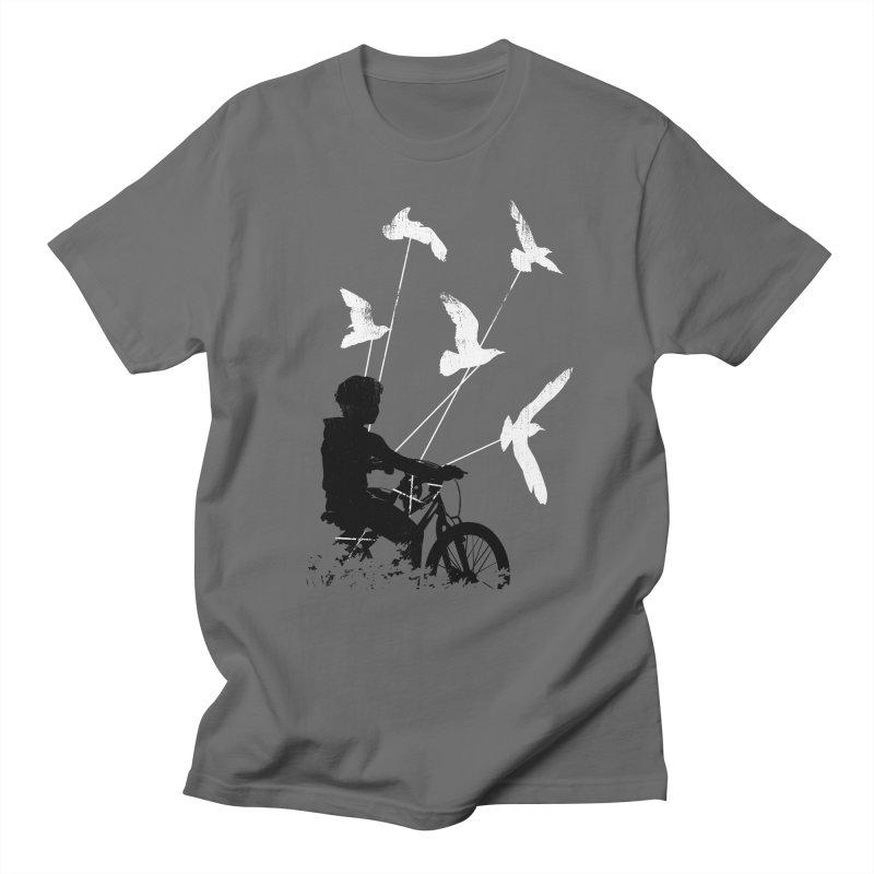 Take Me Home Women's Unisex T-Shirt by Niel Quisaba's Artist Shop