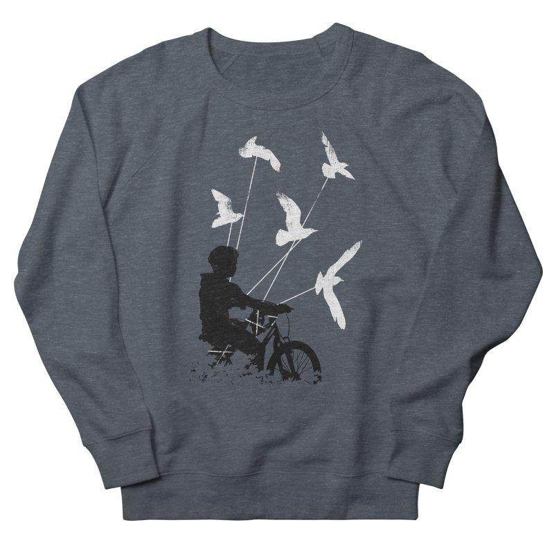 Take Me Home Women's Sweatshirt by Niel Quisaba's Artist Shop