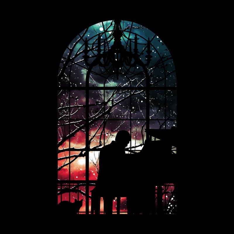 Midnight Sonata by Niel Quisaba's Artist Shop