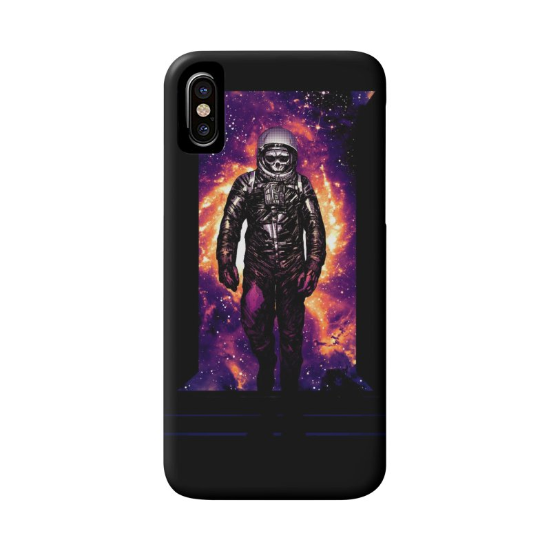 Coming Home Accessories Phone Case by Niel Quisaba's Artist Shop