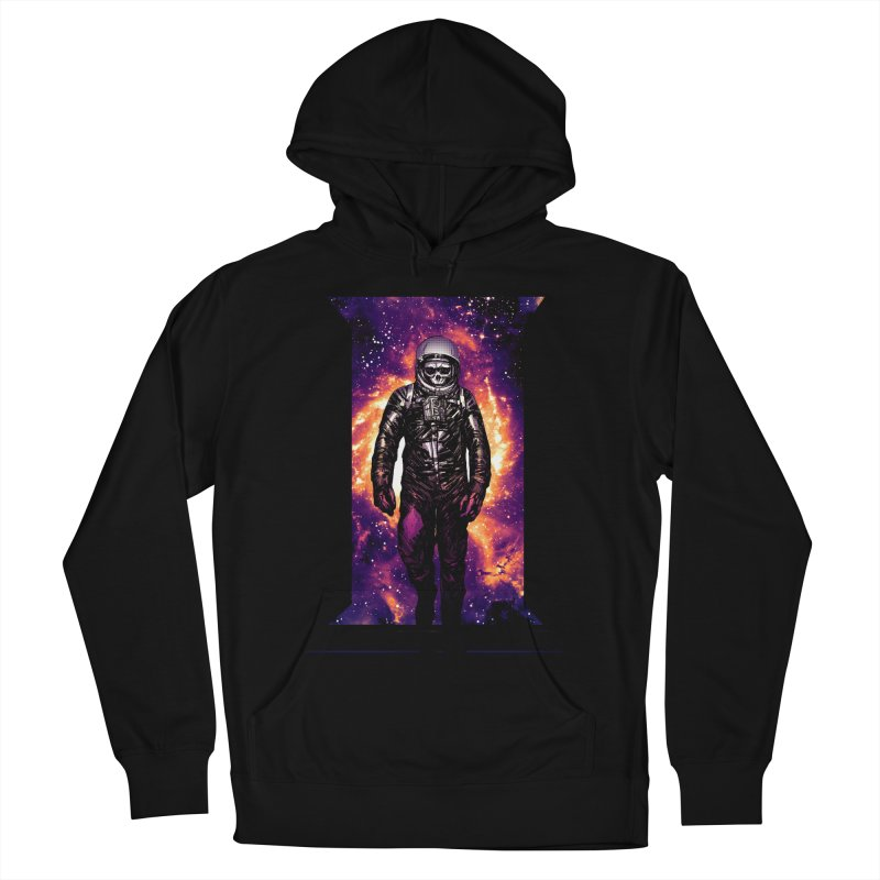 Coming Home Women's Pullover Hoody by Niel Quisaba's Artist Shop