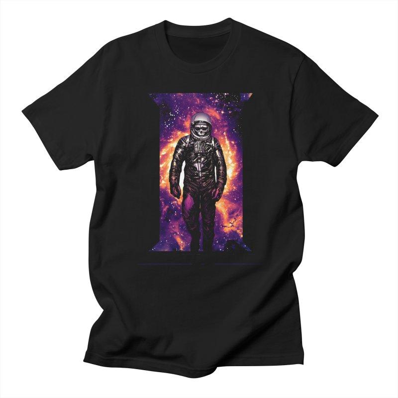 Coming Home Women's Unisex T-Shirt by Niel Quisaba's Artist Shop