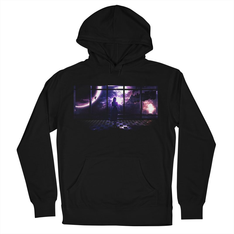 Last Transit Women's Pullover Hoody by Niel Quisaba's Artist Shop