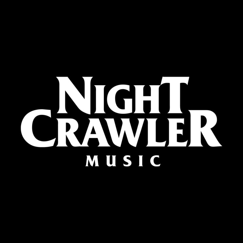 Official Logo by nightcrawlershop's Artist Shop