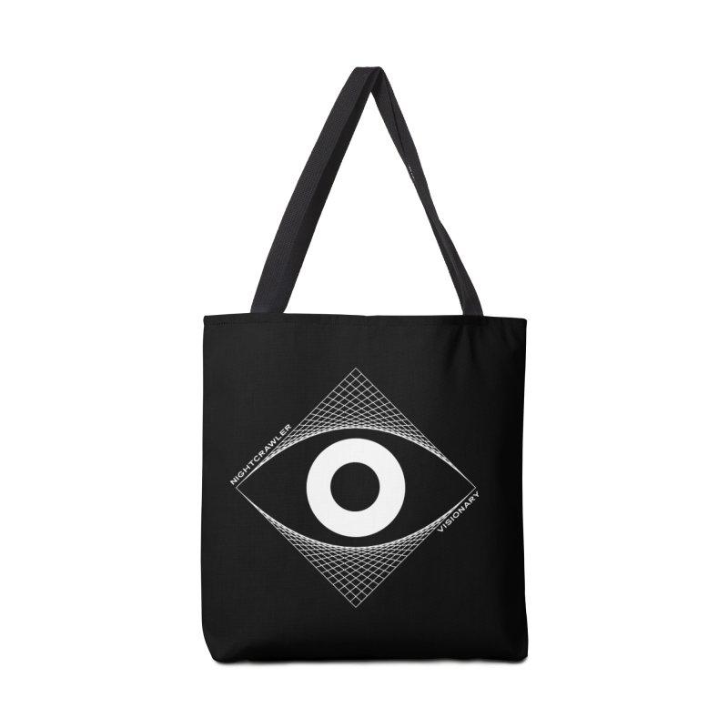 Visionary Accessories Bag by nightcrawlershop's Artist Shop