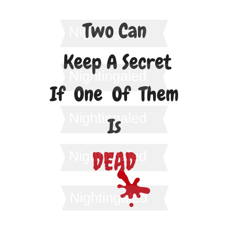 Can you keep a secret? PLL Desgin by Nightingaled Store
