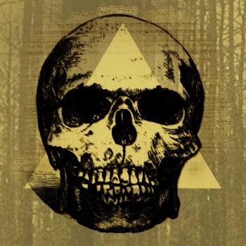 Nightmare Society - Podcast Merch Logo