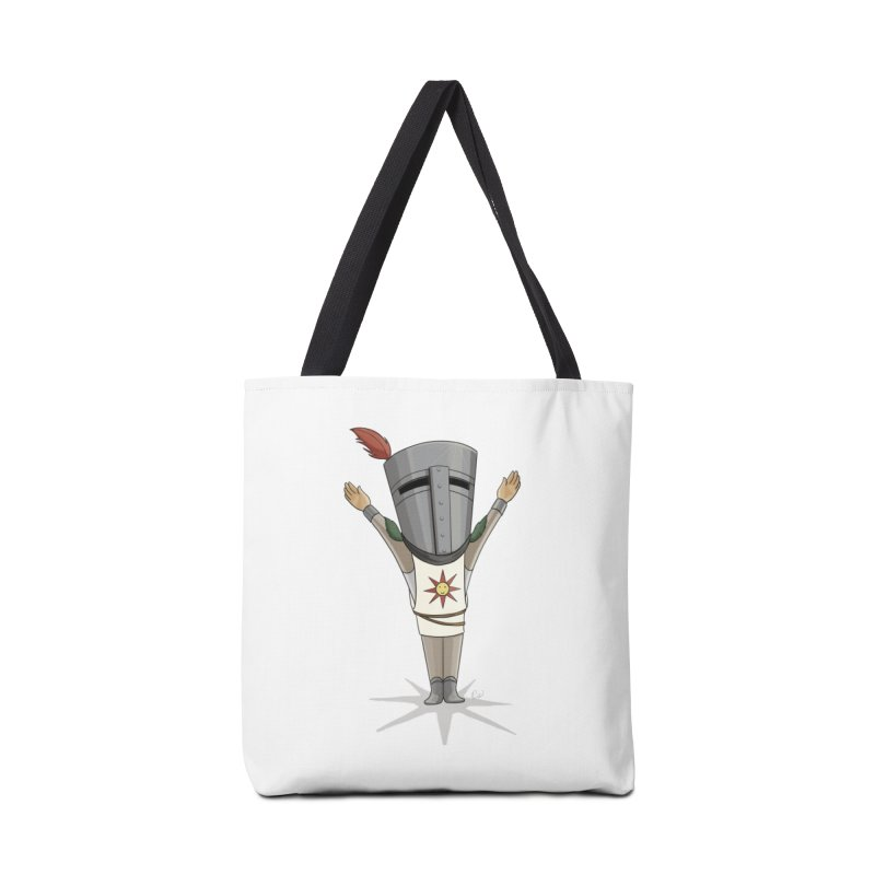 Praise the Sun! Accessories Tote Bag Bag by Night Shift Comics Shop