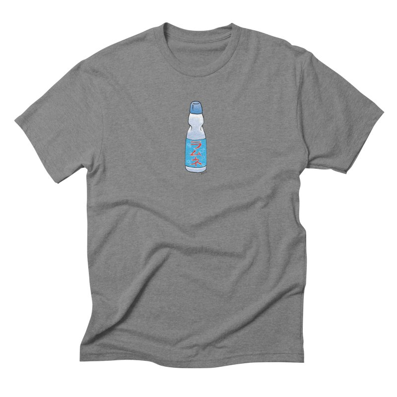 ramune Men's Triblend T-Shirt by Nihongo Flashcards Shop
