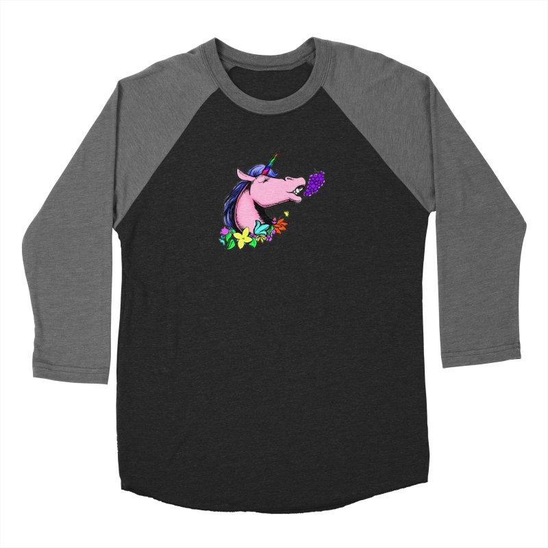 GRAPES! Women's Longsleeve T-Shirt by NIKARNOLDI