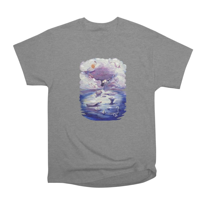 Polar Men's T-Shirt by NIKARNOLDI