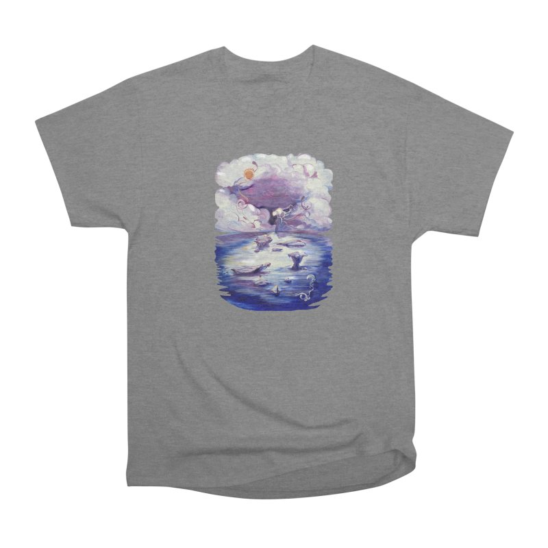 Polar Men's T-Shirt by NIKARNOLDI