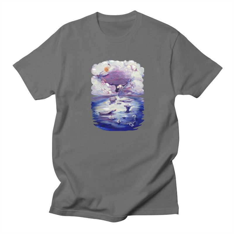 Polar Women's T-Shirt by NIKARNOLDI
